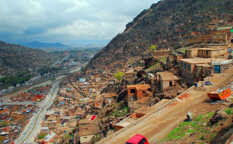 Тактика действий афганских мятяжников — часть III