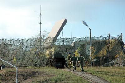 Проблемы создания АСУ Вооруженных Сил