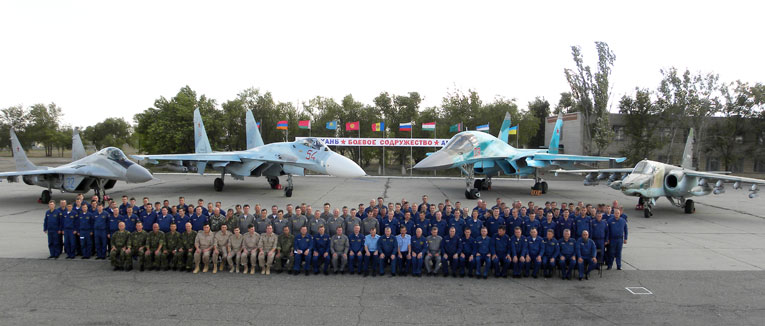 АСУ ОС ПВО СНГ: сегодня и завтра