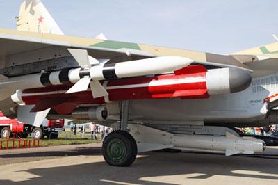Эволюция и перспективы ракет класса «воздух-воздух»
