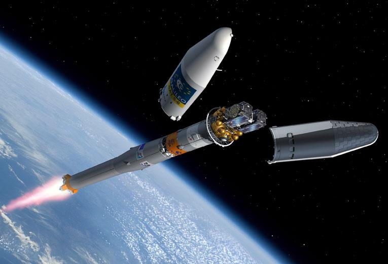 Перспективы перехода на космические технологии