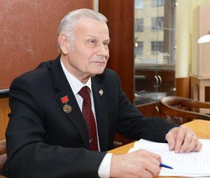 Анатолий Петрович Корабельников