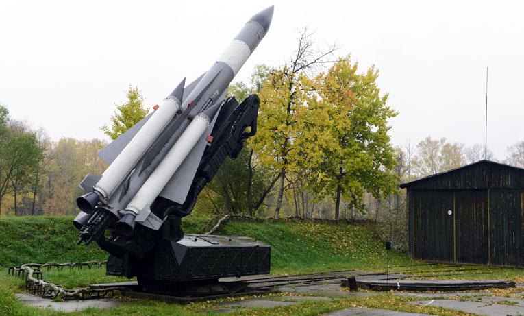 Небесный щит центральной России — часть II