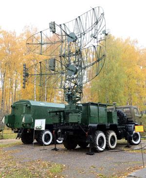 Военно-технические проблемы создания РЛС РТВ