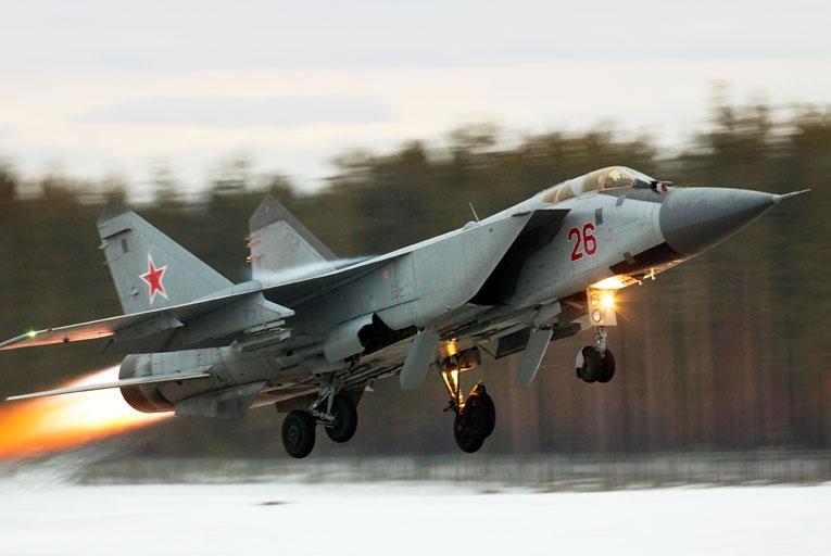 Небесный щит центральной России — часть III