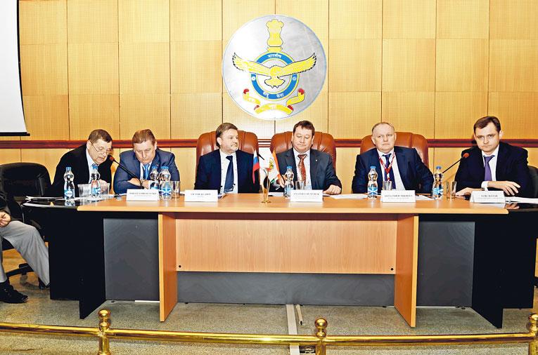 Россия и Индия –  исторические узы дружбы и сотрудничества