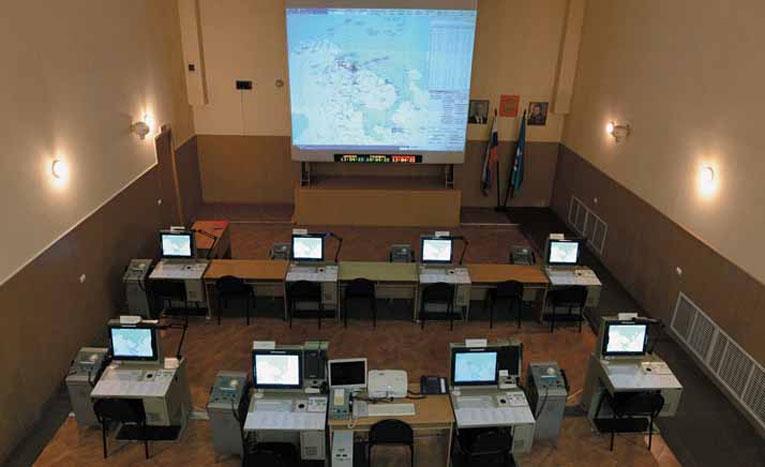 Состояние и перспективы развития ВКО России