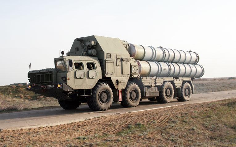 Систему ПВО ОДКБ еще предстоит создавать