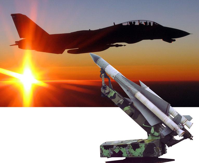 Ливийская премьера ЗРС С-200ВЭ «Вега»