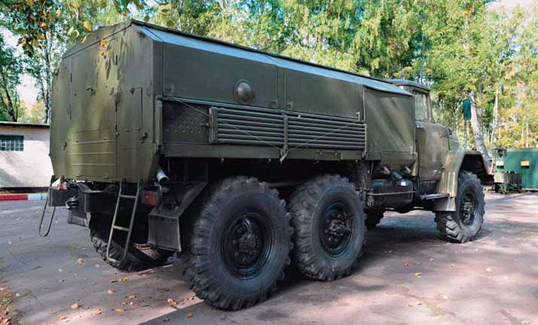 ЗРК С-75 – первый среди равных